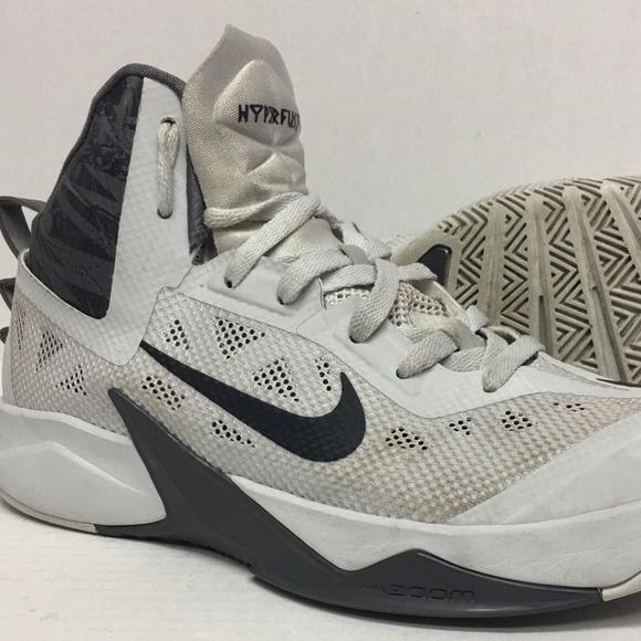 helt enkelt Bekväm skal  Nike Shoes | 2013 Zoom Hyperfuse Basketball Us 8 | Poshmark